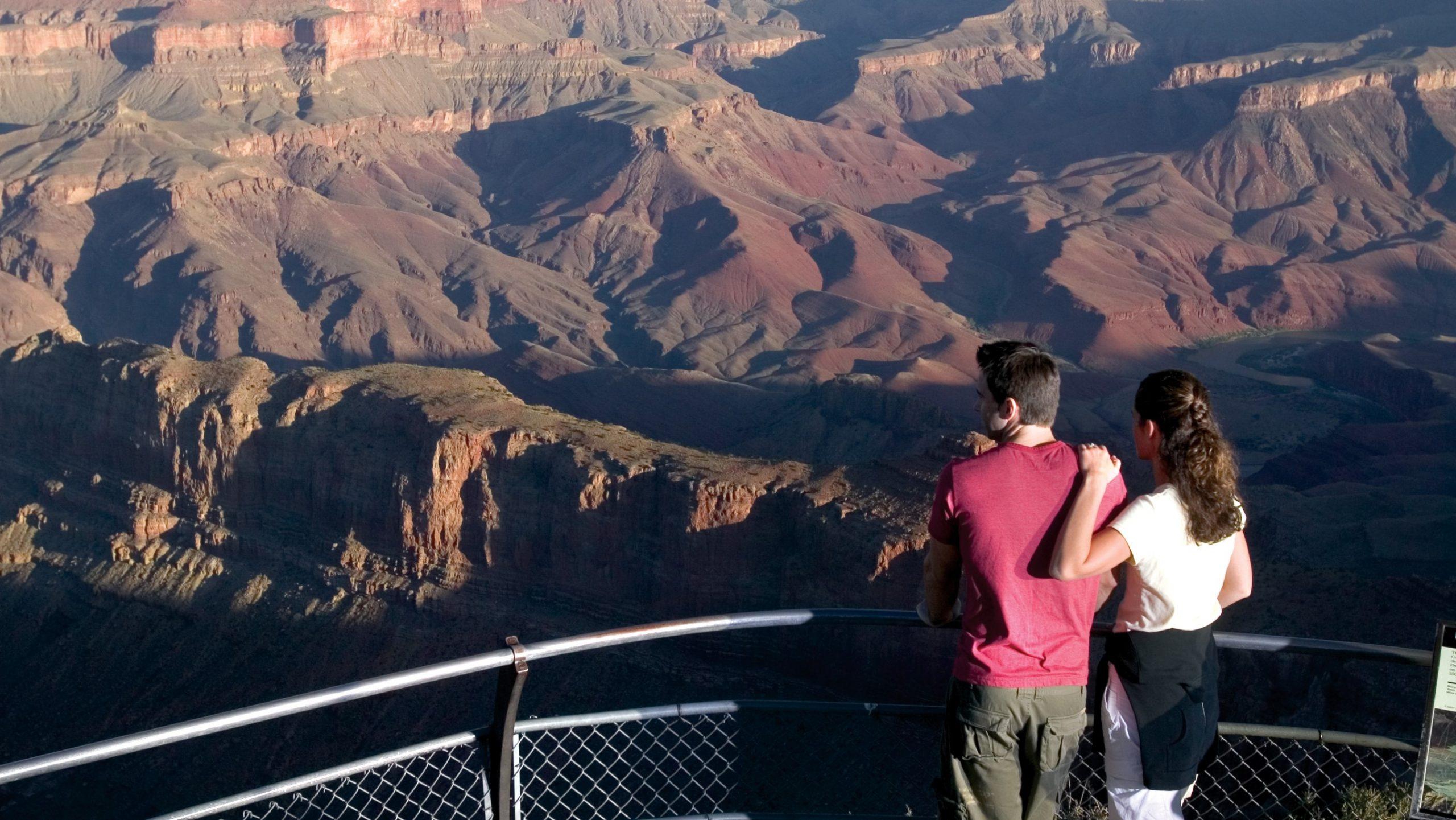 Grand Canyon Area